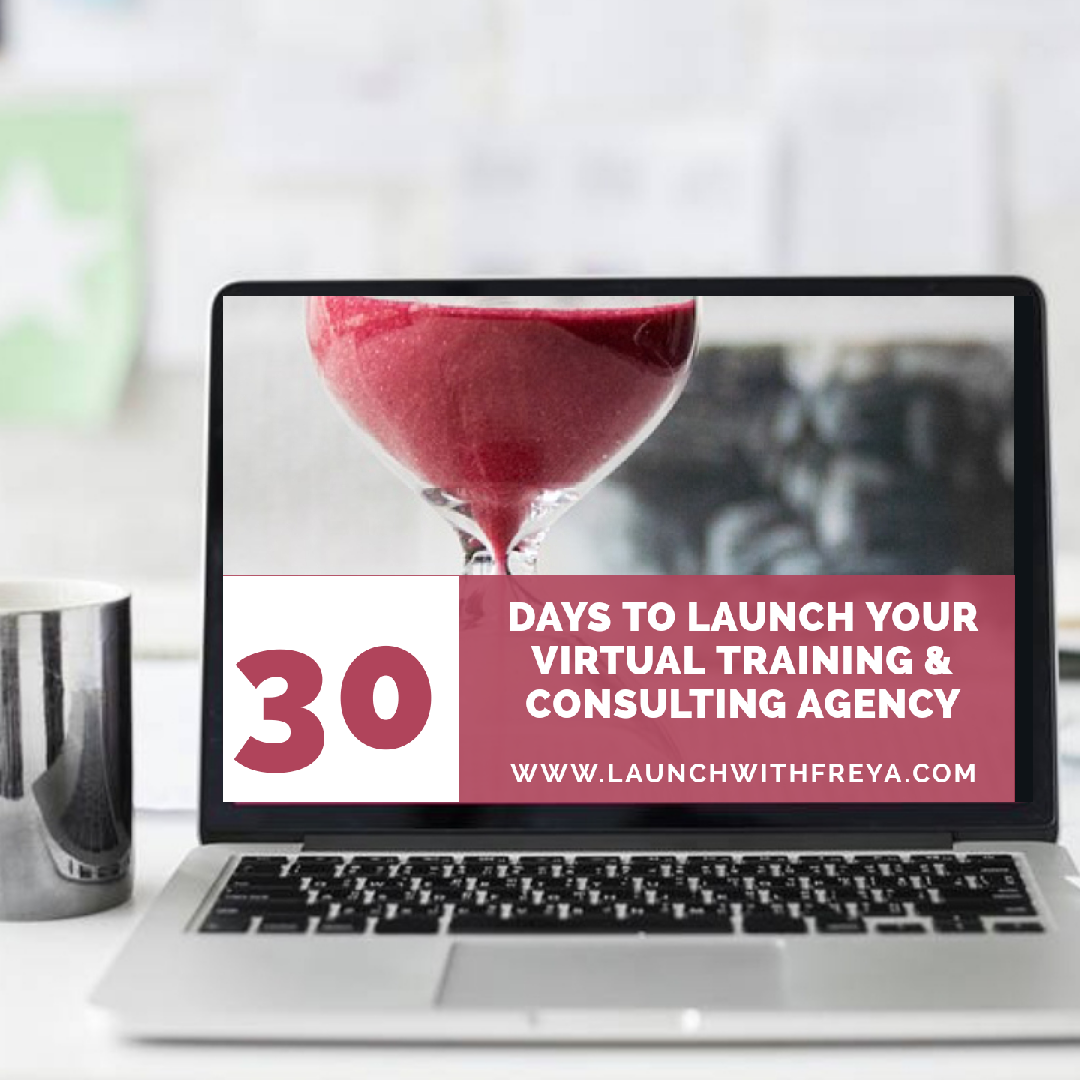 Virtual Launch Academy